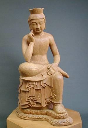弥勒菩薩 - Maitreya